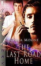 The Last Road Home by Azalea Moone