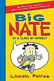 Big Nate: In a Class by Himself af Lincoln…