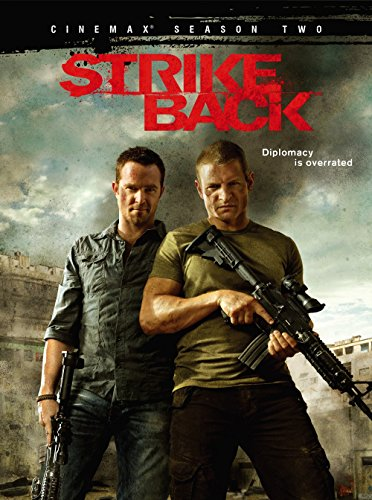 Episode 10 part of Strike Back Season 2