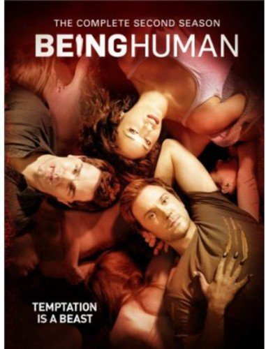 Being Human: The Complete Second Season DVD