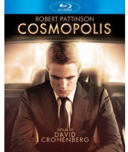 Cosmopolis [Blu-ray] DVD