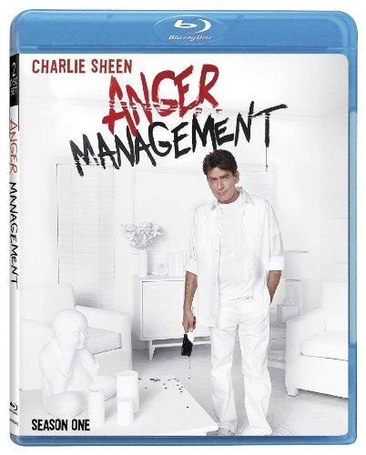 Anger Management: Season One [Blu-ray] DVD