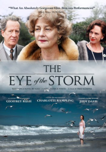 The Eye of the Storm DVD
