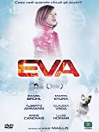 Eva [Blu-ray] by Kike Maíllo