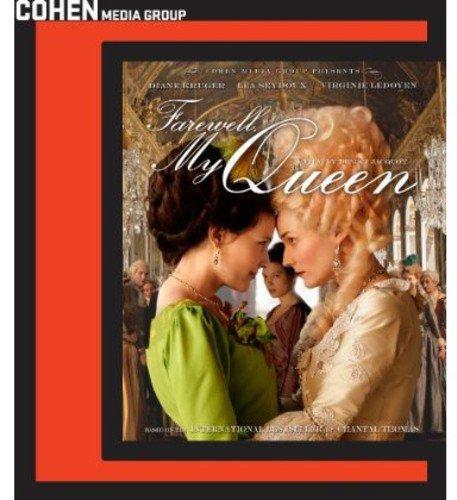 Farewell My Queen [Blu-ray] DVD