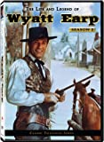 The Life and Legend of Wyatt Earp (1955 - 1961) (Television Series)