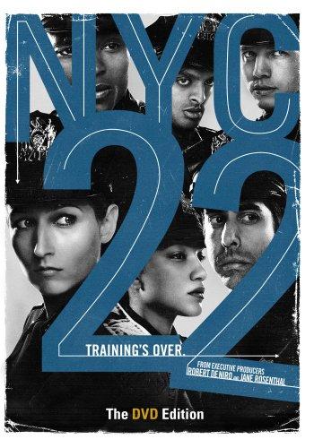 NYC 22 DVD