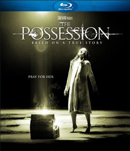 The Possession [Blu-ray] DVD
