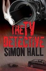 The TV Detective by Simon Hall
