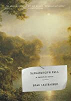 Darlington's Fall: A novel in verse by…