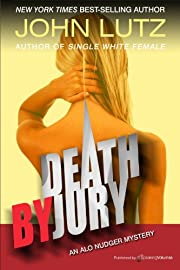 Death by Jury (Alo Nudger Series Book 9) by…