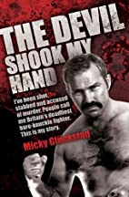 The Devil Shook My Hand by Micky Gluckstad