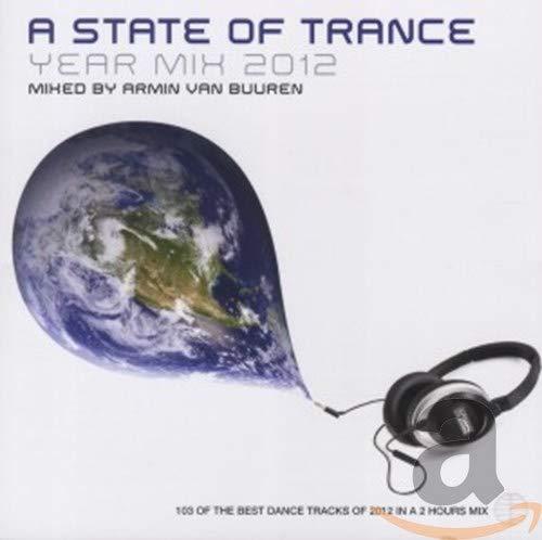 State of Trance Yearmix 2012