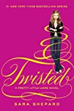 Twisted (2011) (Book) written by Sara Shepard