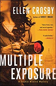 Multiple Exposure: A Sophie Medina Mystery…