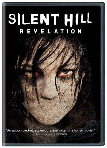 Silent Hill: Revelation DVD