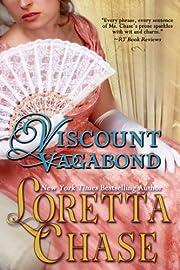 Viscount Vagabond (Regency Noblemen Book 1)…