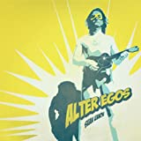 Alter Egos [Soundtrack] (2013)