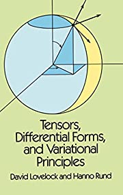 Tensors, Differential Forms, and Variational…