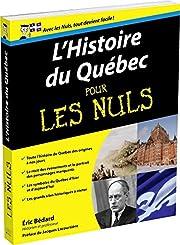 L'Histoire du Québec pour les…