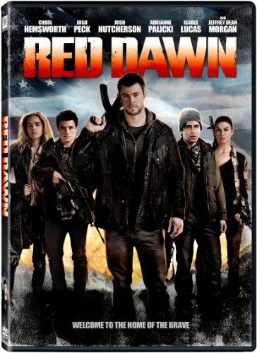 Red Dawn DVD