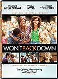 Won't Back Down (2012) (Movie)