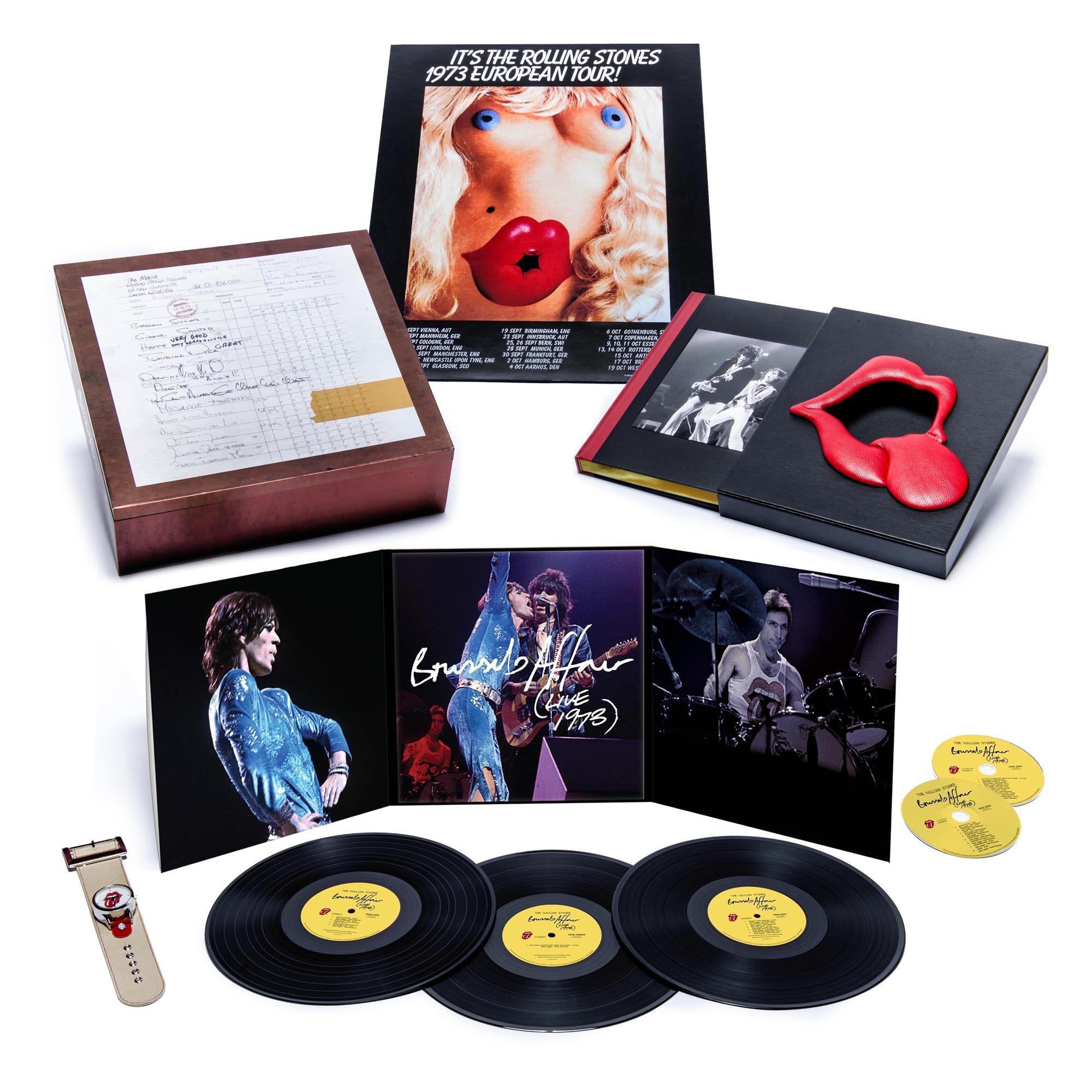 IMWAN • [2012-12-18] The Rolling Stones