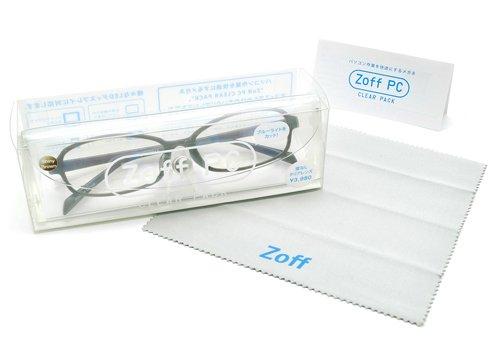 パソコン用メガネ PC用メガネ セット内容