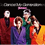 Dance My Generation