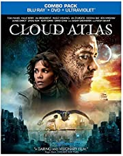 Cloud Atlas [Blu-ray] – tekijä: David…