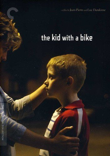 The Kid with a Bike  DVD