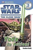 DK Readers L3: Star Wars: The Clone Wars:…
