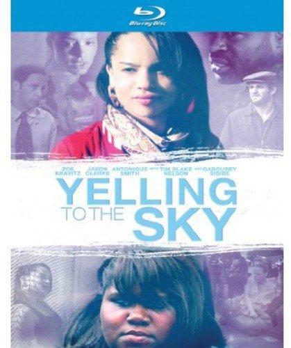 Yelling to the Sky [Blu-ray] DVD