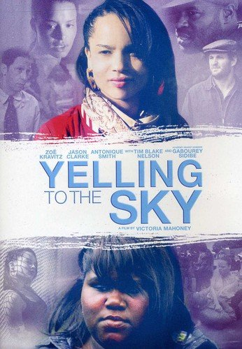 Yelling to the Sky DVD
