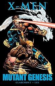 X-Men: Mutant Genesis (X-Men (1991-2001)) av…