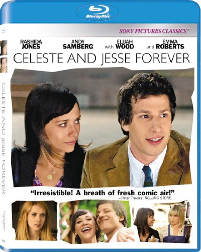 Celeste and Jesse Forever [Blu-ray] DVD