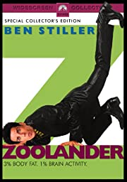 Zoolander (2001) de Various