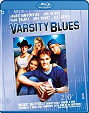 Varsity Blues (1999) (BD) [Blu-ray] av…