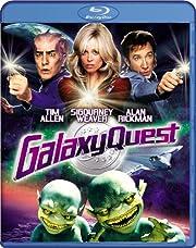 Galaxy Quest [Blu-ray] af Various