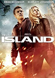 Island, The de Michael Bay