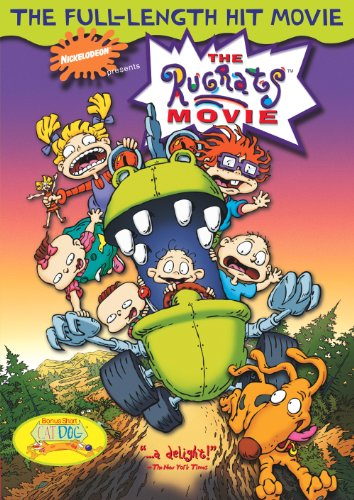 Get The Rugrats Movie On Video