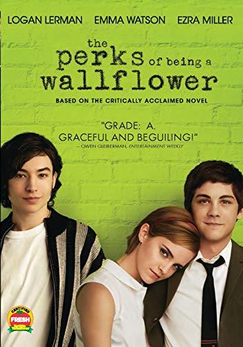 Perks of Being a Wallflower DVD