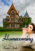 Homecoming by Donna Steele