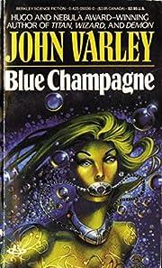 Blue Champagne de John Varley