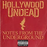 Notes From The Underground (2013)