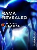 Rama Revealed (1993) (Book) written by Arthur C. Clarke, Gentry Lee