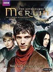 Merlin: Season 2 por Richard Wilson