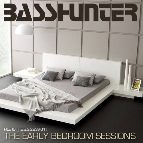 The Early Bedroom Sessions