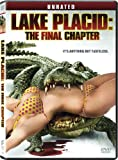 Lake Placid: The Final Chapter