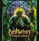 Spiritual Genocide (2012)